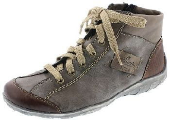 Rieker Ladies Boots L6540-24